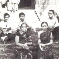 with Dr. Shobhana Gokhale