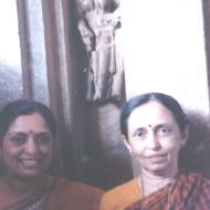 With Dr. Saryu Doshi